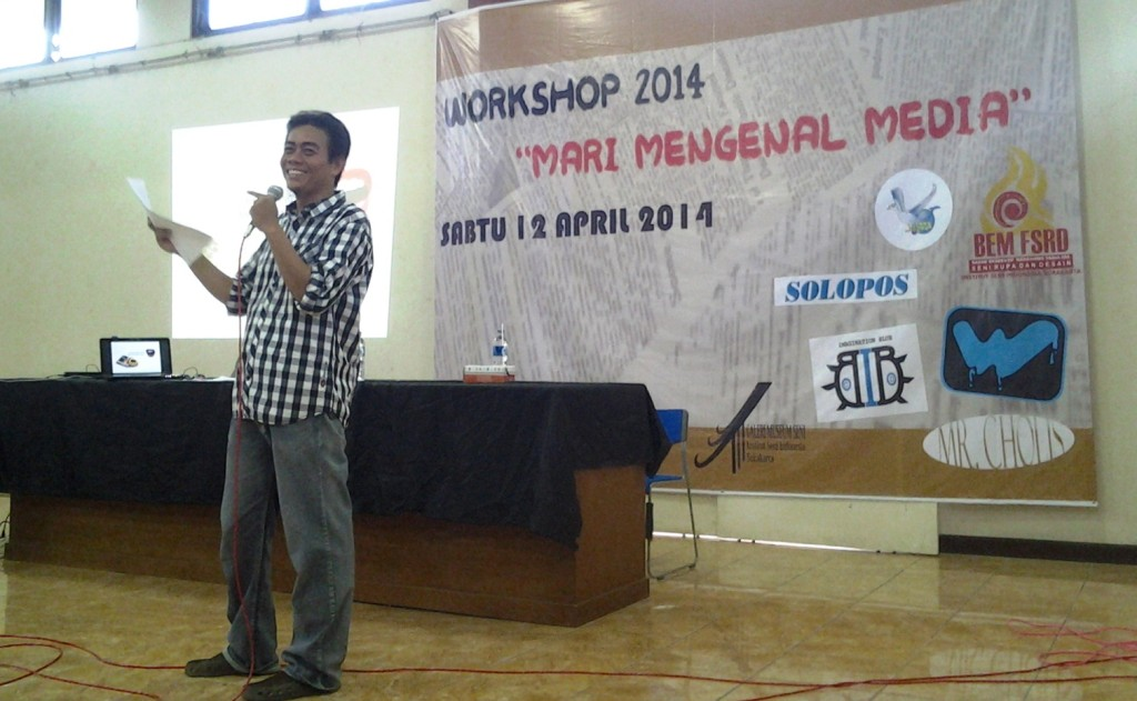 isi-surakarta-workshop sehari mengenal media-1